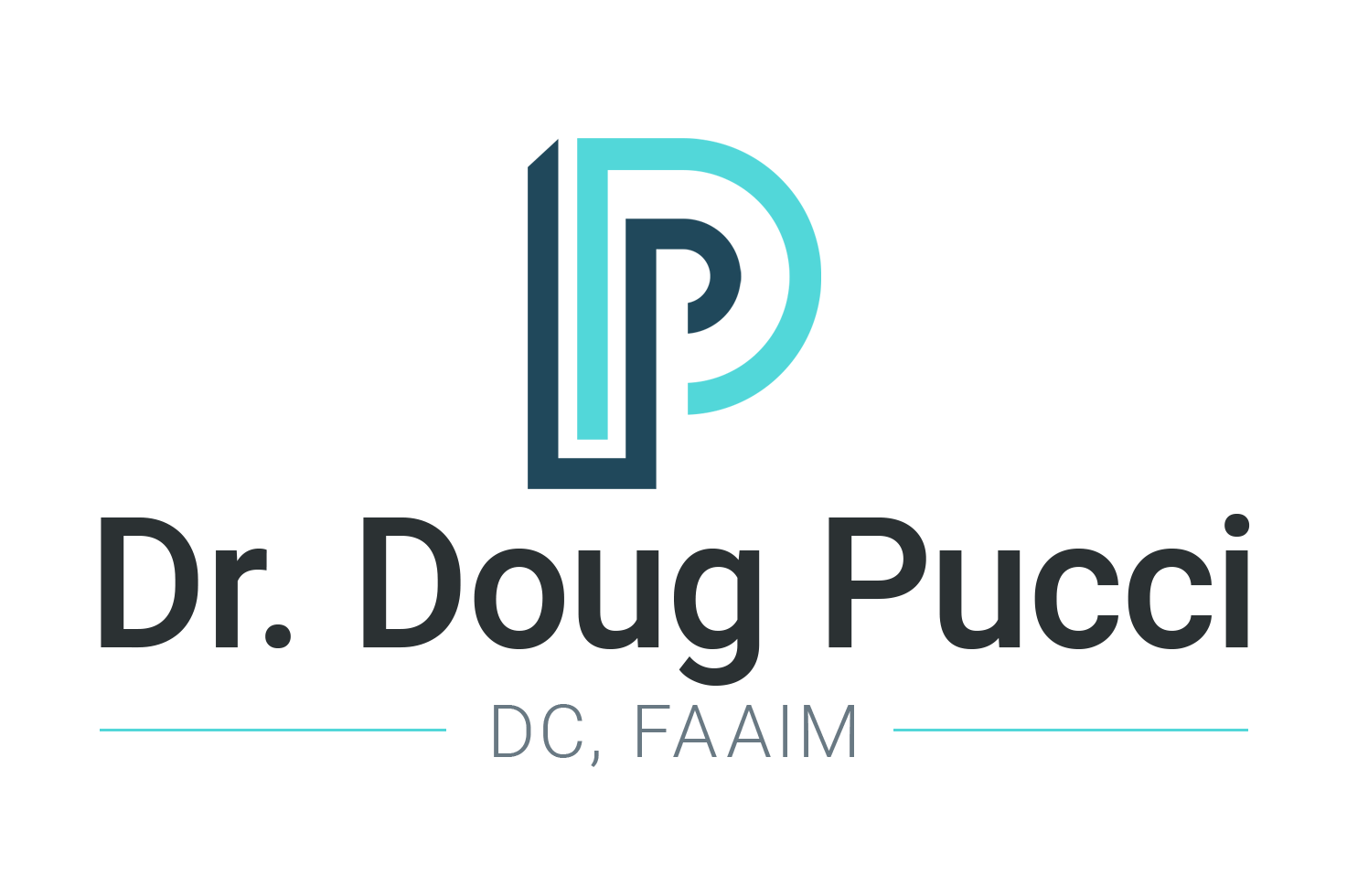 Dr Doug Pucci