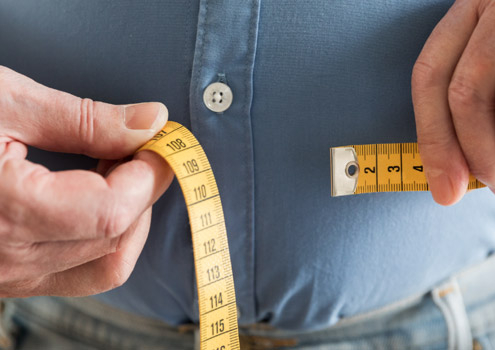 Weight Gain and Dieting